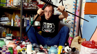 Keith Haring_preview