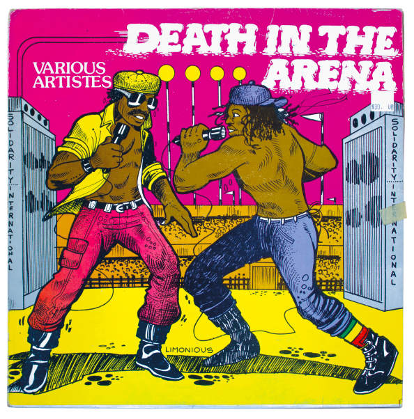 death-in-the-arena