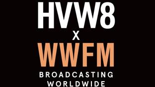 HVW8 x WWFM Live Broadcast