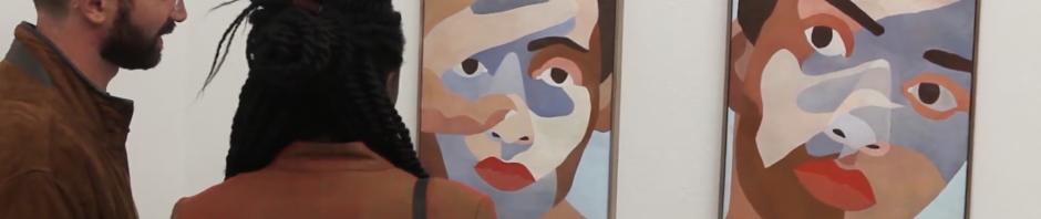 Inès Longevial – 'Sous Le Soleil' at HVW8 Gallery